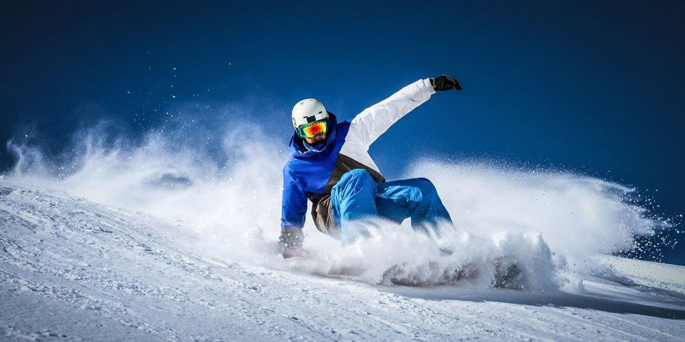 Goed voorbereid op skivakantie. Zo voorkom je blessures! 1