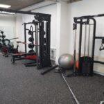 Update First Class Fitness